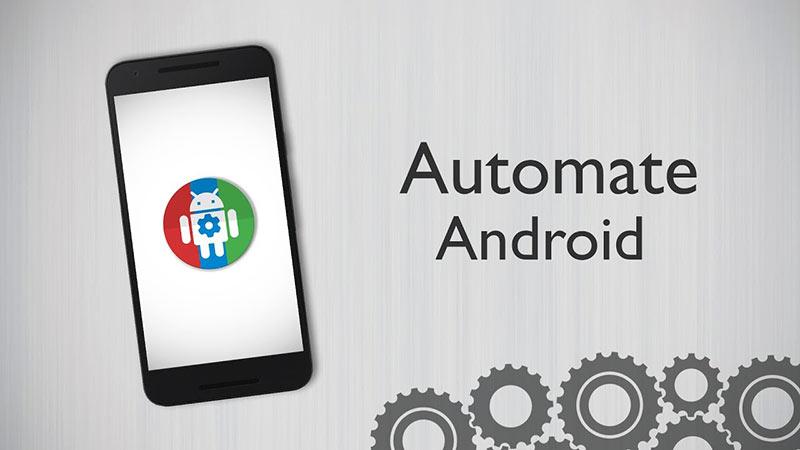 Otomatik Telefon Görevleri Android Uygulaması