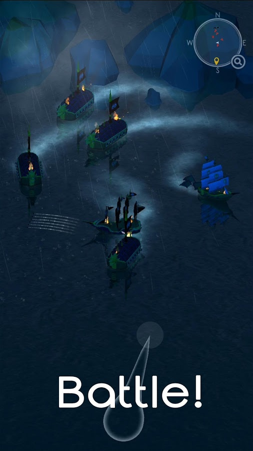 android-gemi-oyunu-dokdo-2