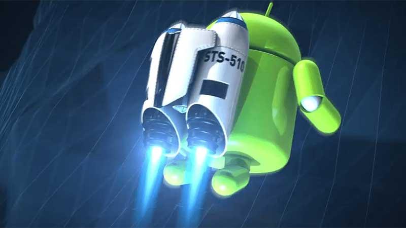 Android Telefonu Hızlandırma Yöntemleri