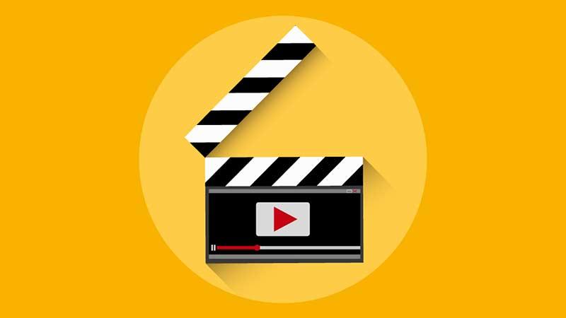 Telefonda Video Kesme ve Düzenleme Uygulaması