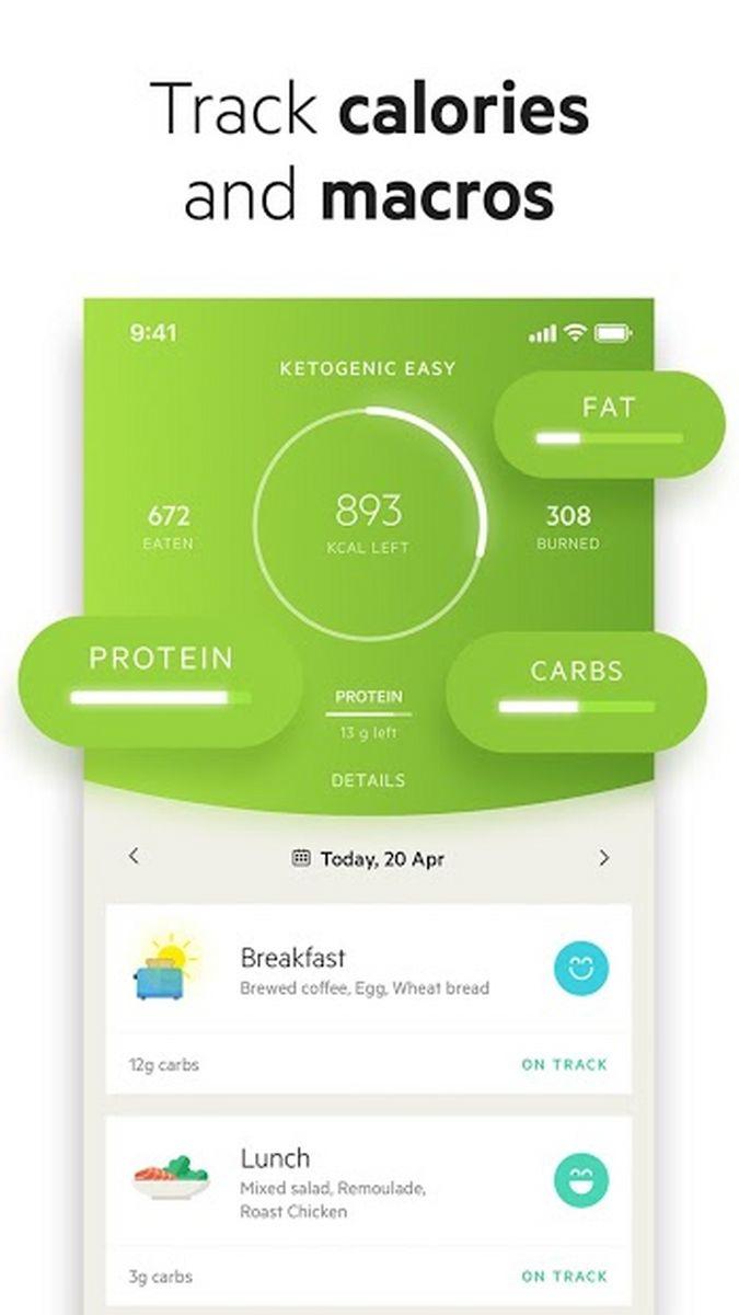 Diyet Koçum - Motivasyon ve Takip Uygulaması Açıklaması