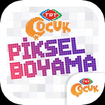 Piksel Boyama Oyunu Trt Cocuk Andropedi