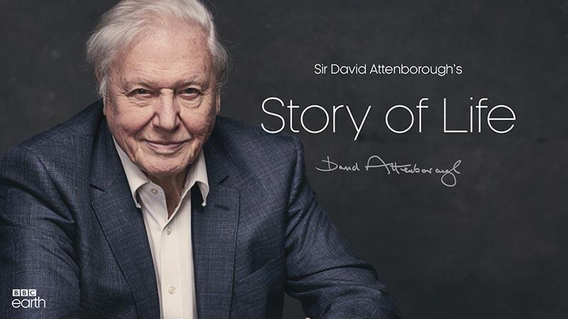 BBC Earth Story of Life Belgesel Uygulaması