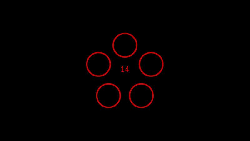 Android Bulmaca ve Zeka Oyunu – Red