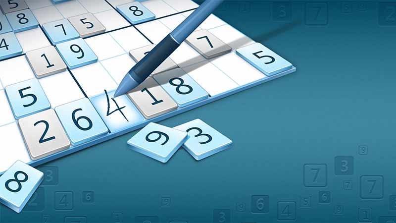 Android için Sudoku Oyunu