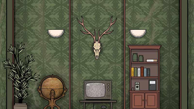 Hikayeli Dedektiflik ve Bulmaca Oyunu