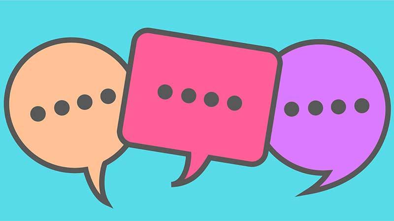 Oyun Mesaj Grupları ve Sohbet Uygulaması