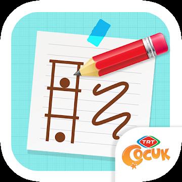 TRT Çocuk Oyunu ÇizBul ile Çocuklara Bulmaca Oyunu