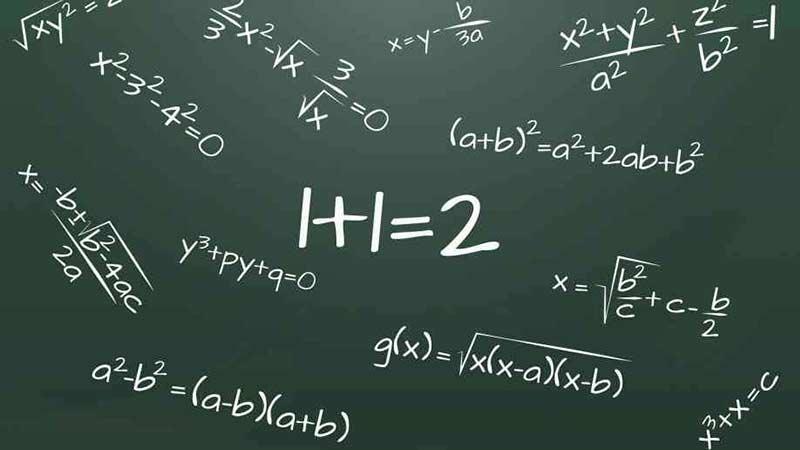 Kamerayla Matematik Problemi Çözen Uygulama