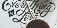 Kahve Bardağı Duvar Kağıdı
