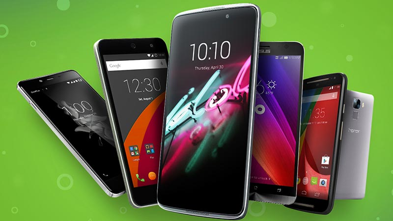 Android Telefon Alırken Dikkat Etmeniz Gerekenler
