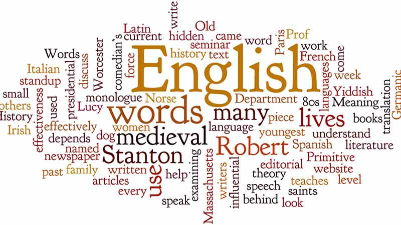 İngilizce Kelime Öğrenme Uygulaması