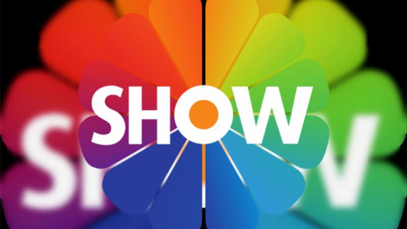 Show TV Dizi ve Programlar Uygulaması