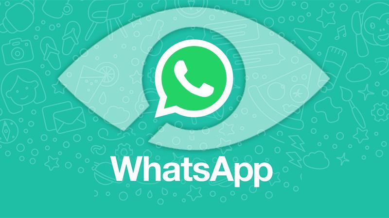 Whatsapp Kişi Takip ve Çevrimiçi Bildirimi