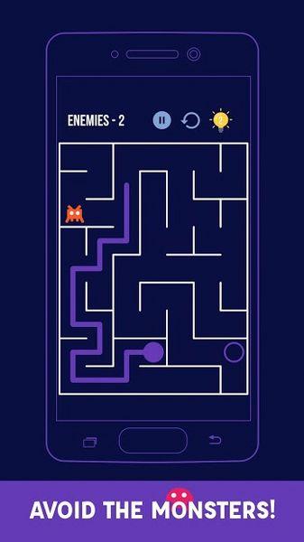 android-labirent-oyunu-telefon-2