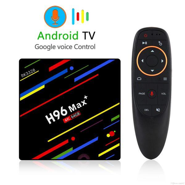 Android TV Box Nedir? Neler Yapılabilir?
