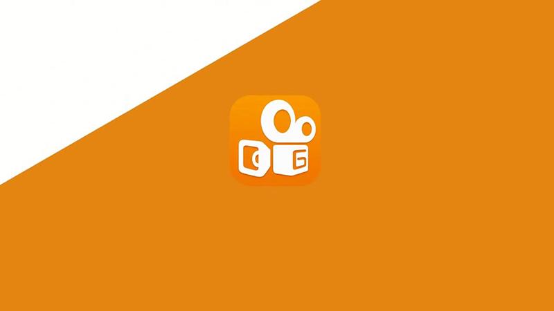 Video Paylaşım Uygulaması ve Kwai Efektli Video