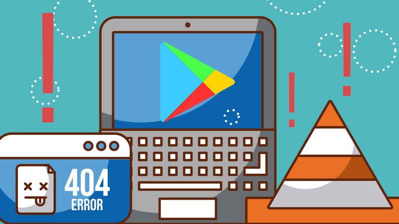 Google Play Açılmıyor veya Uygulama Yüklenmiyor
