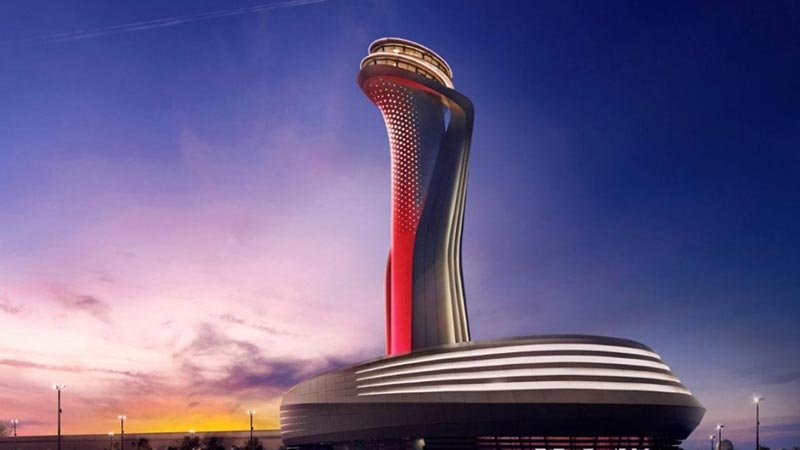 İstanbul Havalimanı Uçuş Takip ve Android Uygulaması