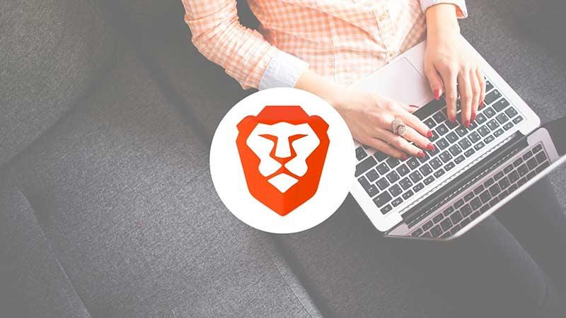 Telefon için Reklamsız İnternet Tarayıcı – Brave Browser