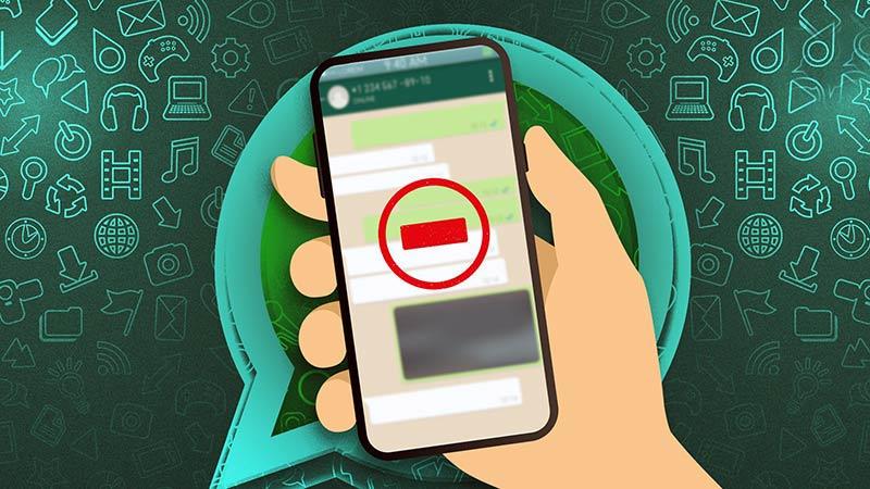Whatsapp Ekran Görüntüsü Almak Yasaklanıyor mu?