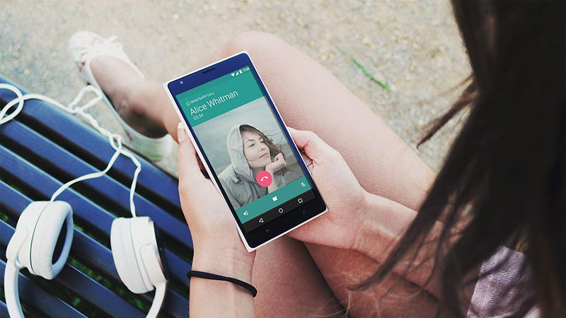Whatsapp Görüntülü ve Sesli Arama Nasıl Kaydedilir?