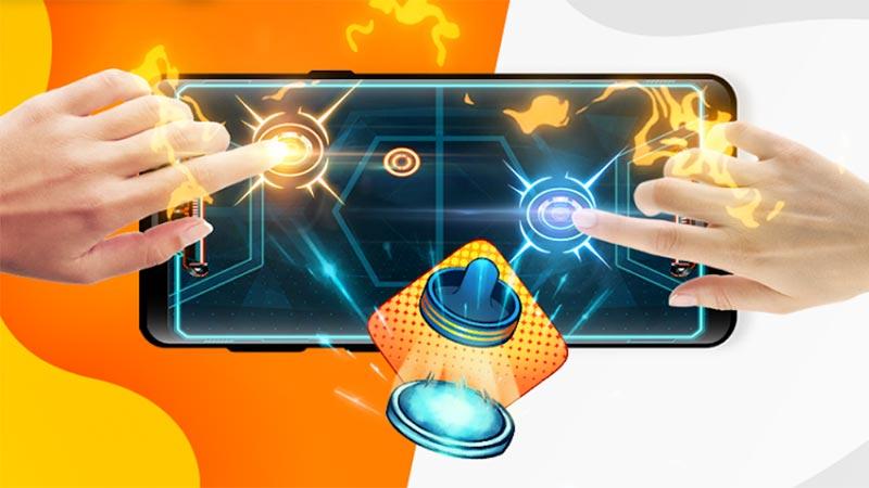 Android İki Kişilik Oyunlar Uygulaması