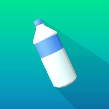 Android Plastik Şişe Çevirme Oyunu