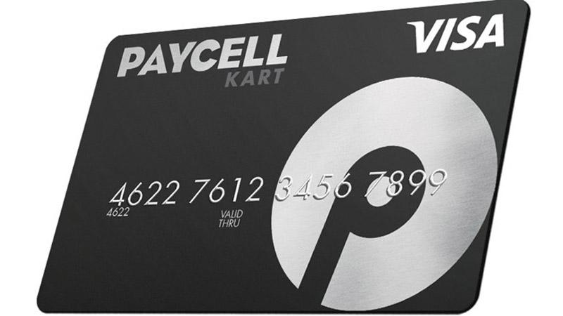 Android için Turkcell Paycell ve Kolay Ödemeler