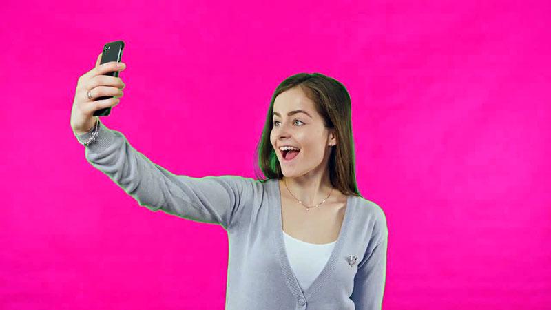 Android Efektli Video Yapma Uygulaması