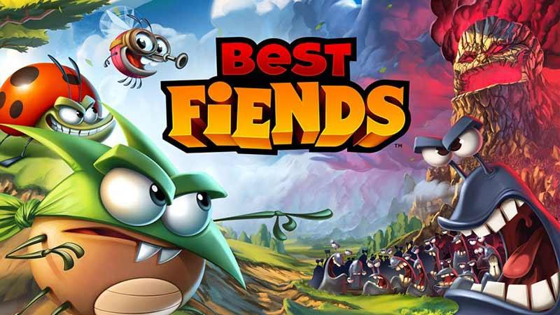Meyve Patlatma Bulmaca Oyunu – Best Friends