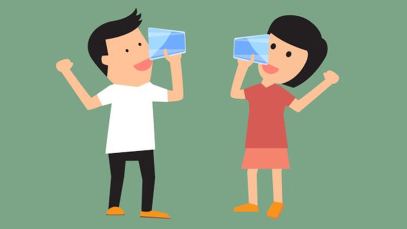 Telefon için Su İçme Hatırlatıcı Uygulaması