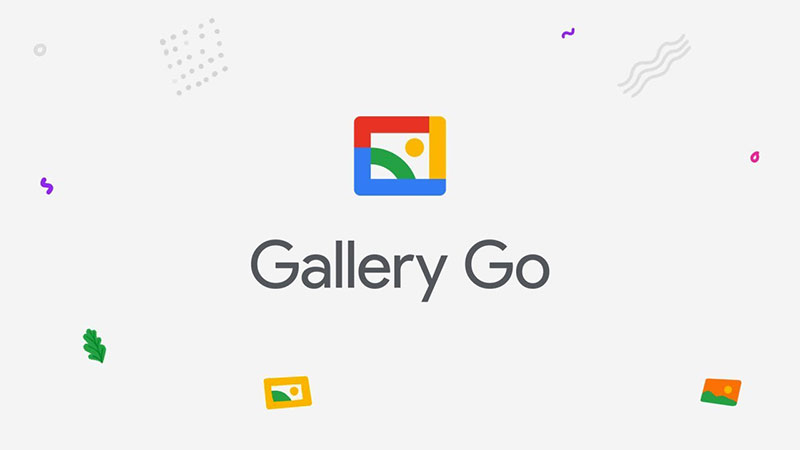 Hızlı Fotoğraf ve Video Galerisi Google Uygulaması