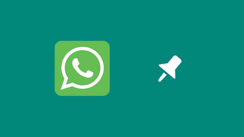 Whatsapp Favori Grupları veya Kişileri Sabitleme