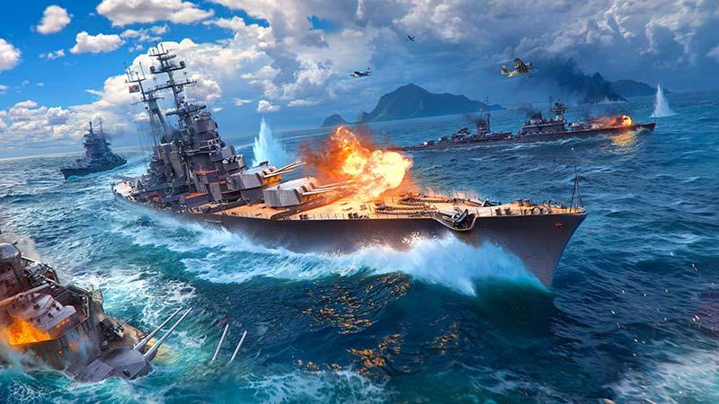 Telefon ve Tablet için Amiral Battı Oyunu