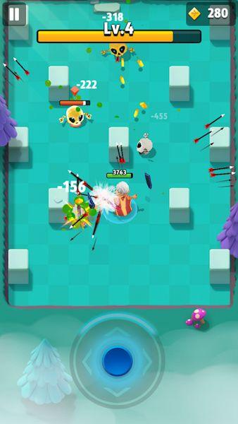 android-okcu-oyunu-3