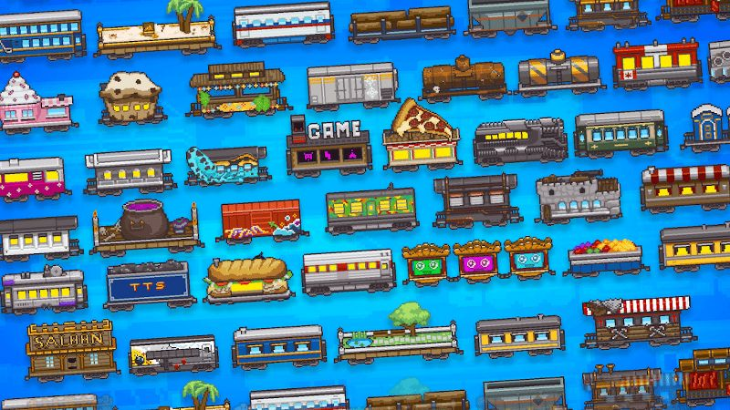 android-tren-yolu-oyunu-4
