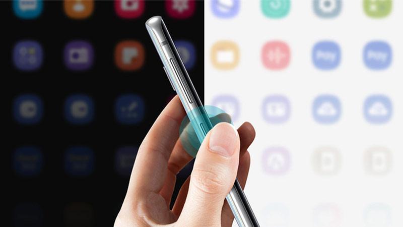 Samsung Bixby Buton Değiştirici