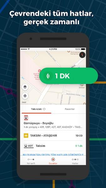 otobus-saatleri-android-uygulama-2