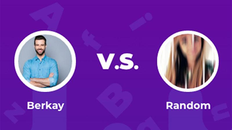 Mynet Android Kelime Savaşı Oyunu