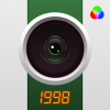 Nostaljik Fotoğraf Efektleri ve Kamera Uygulaması