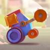 Robot Dövüşü Android Oyunu
