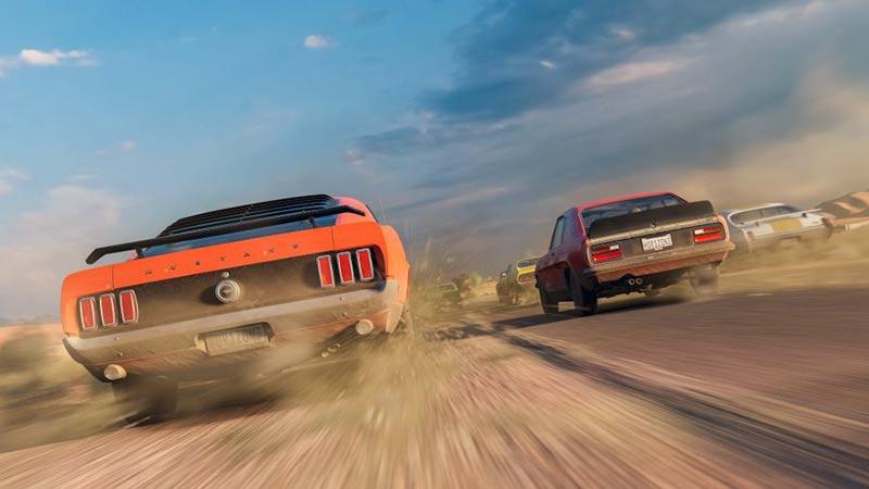 Hızlı ve Öfkeli Araba Yarışı Oyunu