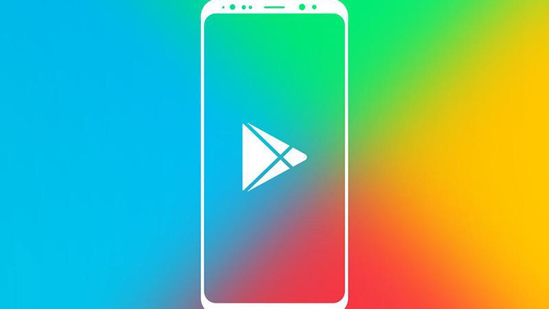 Google Play Store APK Dosyası