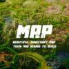 Telefon için Minecraft Harita Oluşturucu