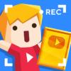 Telefonda Vlogger Youtuber Oyunu