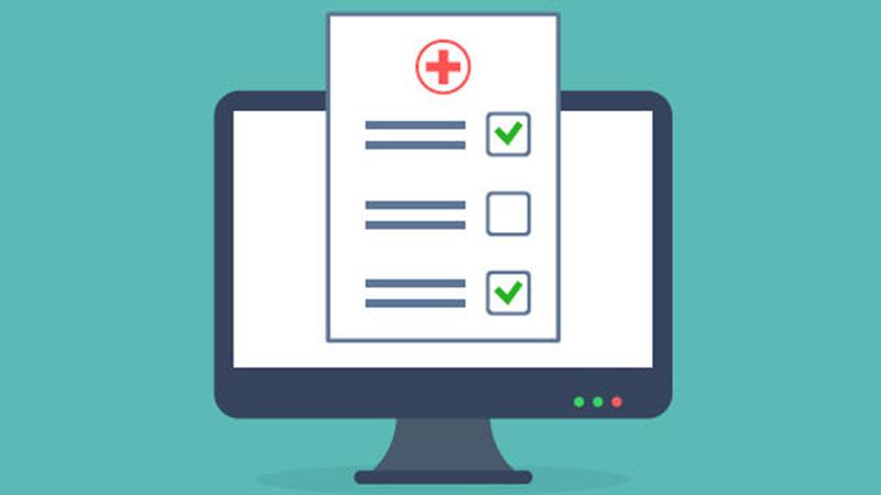 Tanı Belirleme ve Koronovirüs Risk Hesaplayıcı