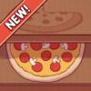 Telefonda Eğlenceli Pizza Yapma Oyunu
