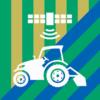 Tarla Sürmek için Traktör GPS Uygulaması