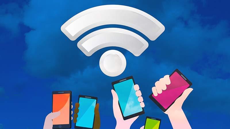 Android Telefonda İnternet Paylaşımı Nasıl Yapılır? (2021)